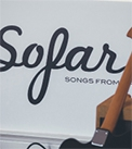 Conciertos Sofar Sounds 2017